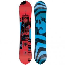 Snowboard Capita Ultrafear 2022