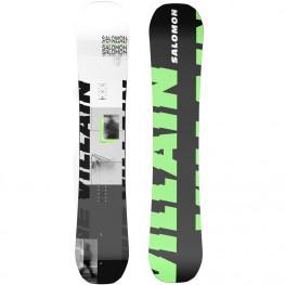 Snowboard Salomon The Villain 2022