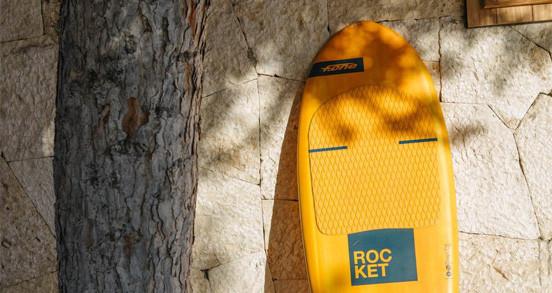 Planche Surf Foil