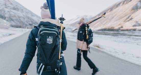 Housse Ski
