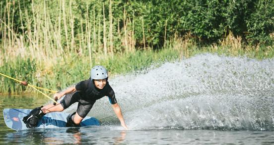 Pack wakeboard enfant