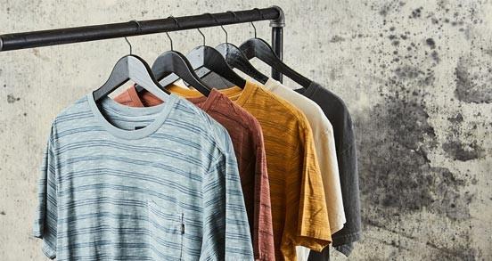 Tee shirt - polo